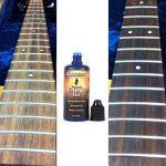 Accessoires guitare MUSICNOMAD NO MN105 FRETBOARD F-ONE Polish & entretien de la marque MUSICNOMAD image 3 produit