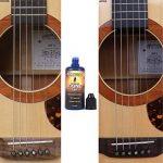 Accessoires guitare MUSICNOMAD NO MN105 FRETBOARD F-ONE Polish & entretien de la marque MUSICNOMAD image 4 produit