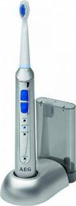 AEG EZS 5664 Brosse à dents à ultrasons fonctionnement sur batterie de la marque AEG image 0 produit