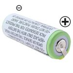 Akku-King Batterie pour Braun Oral-B Triumph 4000, 5000, 9000, 9500, 9900, Professional Care 8000, 8300, 8500, 9500 - remplace 3731, 3738 - Ni-MH 2500mAh 1.2V de la marque Akku-King image 2 produit