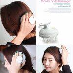 Appareil électrique étanche pour massage du cuir chevelu de la marque Hair Massager image 4 produit