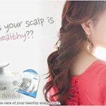 Appareil électrique étanche pour massage du cuir chevelu de la marque Hair Massager image 1 produit