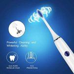 autonomie brosse à dents électrique TOP 10 image 4 produit