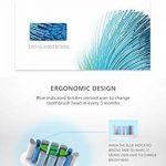 autonomie brosse à dents électrique TOP 11 image 3 produit