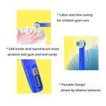 avantage brosse à dent électrique TOP 11 image 4 produit
