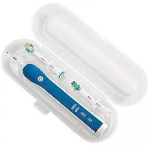 boîte pour brosse à dent électrique TOP 2 image 0 produit