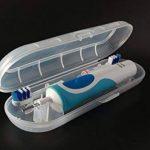 boîte rangement brosse à dent électrique TOP 1 image 3 produit