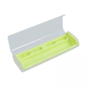 boîte rangement brosse à dent électrique TOP 6 image 0 produit