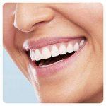 Braun Oral B 4210201198420Oral B Puls onic Slim 1100Silencieux Brosse à dents électriques, avec minuteur et aufste ckbü rste, rose gold, de la marque Oral-B image 3 produit