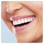 Braun Oral B 4210201198574Oral B Puls onic Slim Luxe 4100Silencieux Brosse à dents électriques, avec timer et 2aufste ckbü rsten, Platinum, de la marque Oral-B image 4 produit