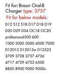 braun oral b accessoires TOP 11 image 2 produit