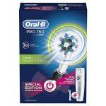 braun oral b accessoires TOP 6 image 2 produit