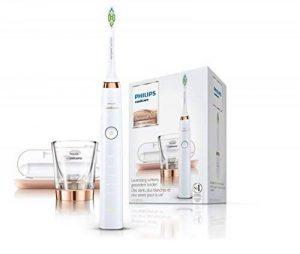 brosse à dent électrique gencives sensibles TOP 6 image 0 produit