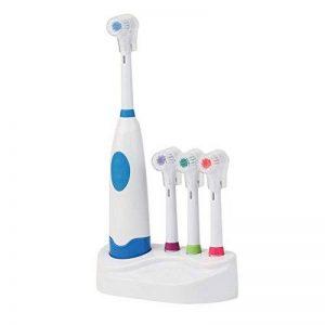 brosse a dent electrique pour blanchir les dents TOP 12 image 0 produit