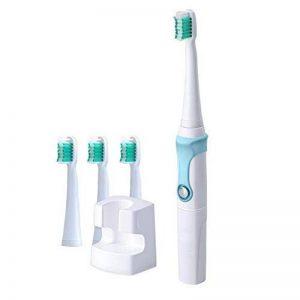 brosse à dent électrique rechargeable sur secteur TOP 11 image 0 produit