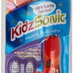 brosse à dent électrique vibrante TOP 4 image 1 produit