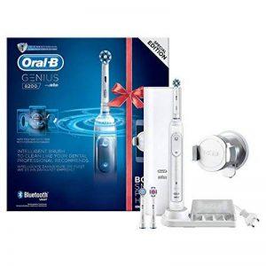brosse à dent électrique waterproof TOP 0 image 0 produit