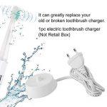 brosse à dent électrique waterproof TOP 11 image 1 produit