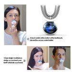 brosse à dent électrique waterproof TOP 7 image 2 produit