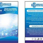 brosse advance power pro 3d white TOP 0 image 3 produit