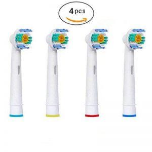brosse advance power pro 3d white TOP 6 image 0 produit