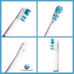brosse à dent compatible oral b TOP 1 image 4 produit