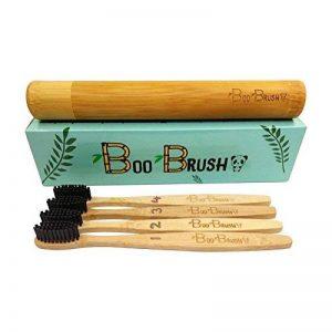 brosse à dent en bois TOP 11 image 0 produit