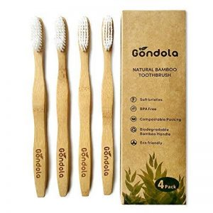 brosse à dent en bois TOP 5 image 0 produit