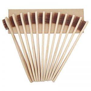 brosse à dent en bois TOP 6 image 0 produit