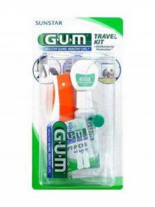 brosse à dent gum TOP 1 image 0 produit