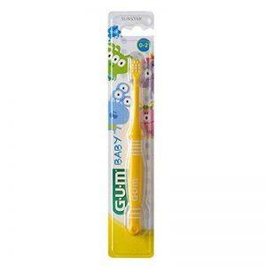 brosse à dent gum TOP 10 image 0 produit