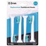brosse à dent électrique 2 têtes TOP 4 image 2 produit
