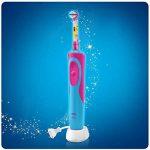 brosse à dent électrique 2 têtes TOP 5 image 4 produit