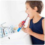 brosse à dent électrique 2 têtes TOP 8 image 2 produit