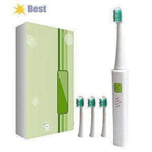 brosse à dent électrique avant après TOP 10 image 0 produit