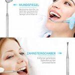 brosse à dent électrique avant après TOP 6 image 3 produit