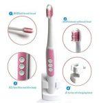 brosse à dent électrique avant après TOP 9 image 2 produit