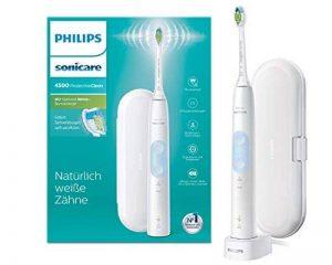 brosse à dent électrique avec capteur de pression TOP 13 image 0 produit