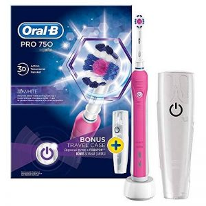brosse à dent électrique avec capteur de pression TOP 8 image 0 produit