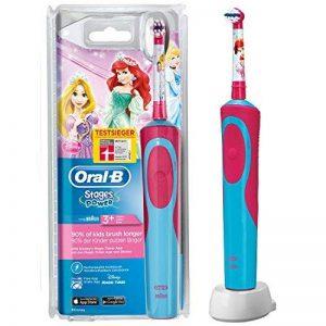 brosse à dent électrique avec minuteur TOP 4 image 0 produit