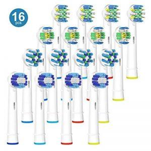 brosse à dent électrique avec polissage TOP 13 image 0 produit