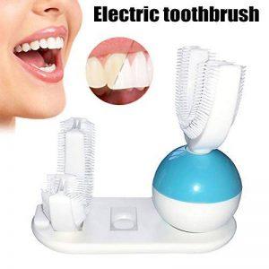 brosse à dent électrique blanchissante TOP 13 image 0 produit