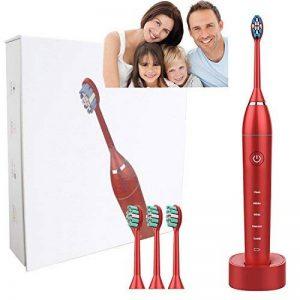 brosse à dent électrique blanchissante TOP 7 image 0 produit