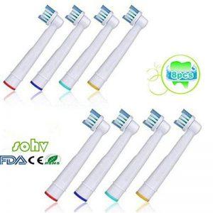 brosse à dent électrique braun duo TOP 3 image 0 produit