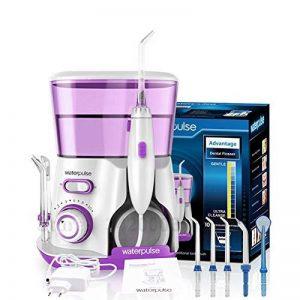 brosse à dent électrique familiale TOP 11 image 0 produit