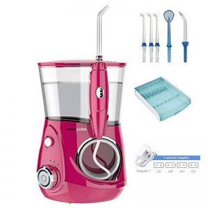 brosse à dent électrique familiale TOP 12 image 0 produit