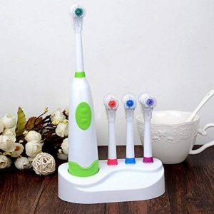 brosse à dent électrique famille TOP 2 image 0 produit