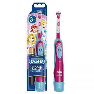 brosse à dent électrique fille oral b TOP 1 image 0 produit