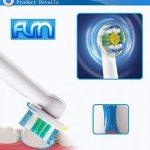 brosse à dent électrique haut de gamme TOP 1 image 3 produit