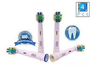 brosse à dent électrique haut de gamme TOP 2 image 0 produit